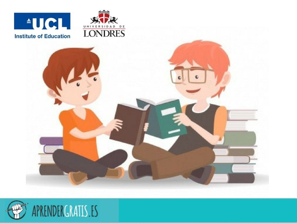 Aprender Gratis | Curso sobre lectura de segunda lengua