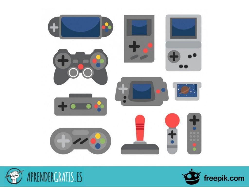 Aprender Gratis | Curso sobre la historia del diseño de videojuegos