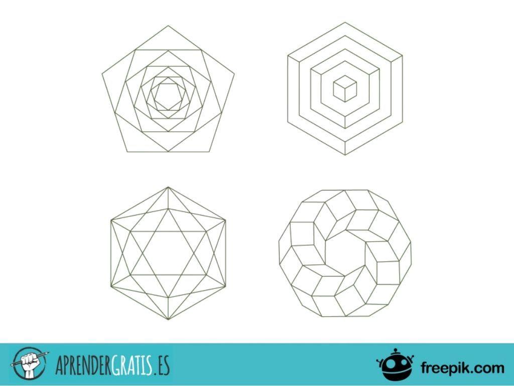 Aprender Gratis | Curso de introducción a la geometría