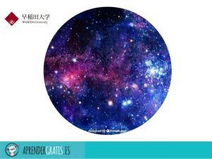 Aprender Gratis | Curso sobre los rayos cósmicos