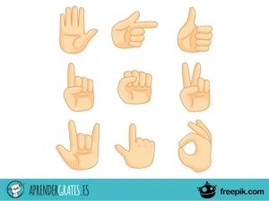 Aprender Gratis | Manual de lengua de signos españoles para sordos