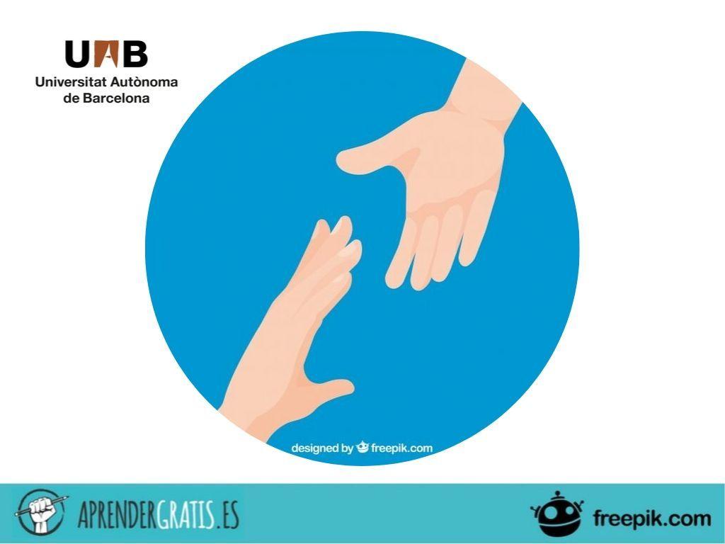 Aprender Gratis | Curso de Primeros Auxilios Psicológicos (PAP)