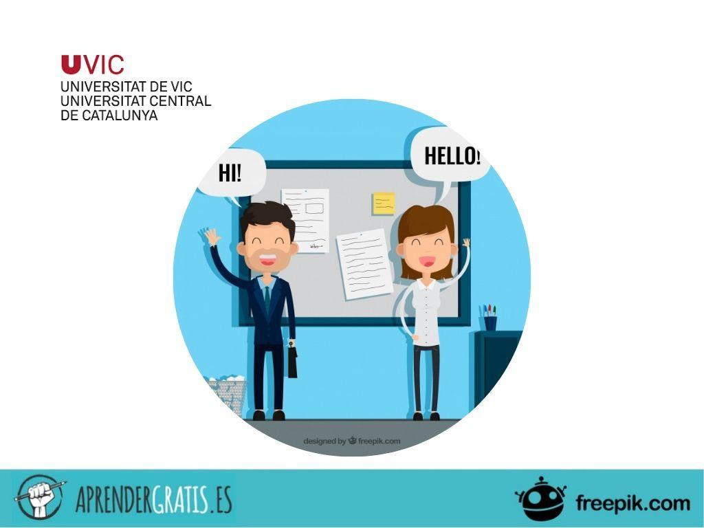 Aprender Gratis | Curso para aprender a traducir en línea