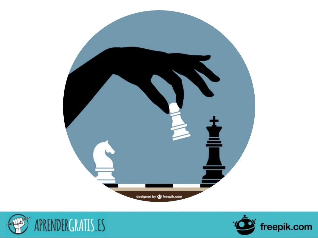Aprender Gratis | Curso de ajedrez para potenciar la mente