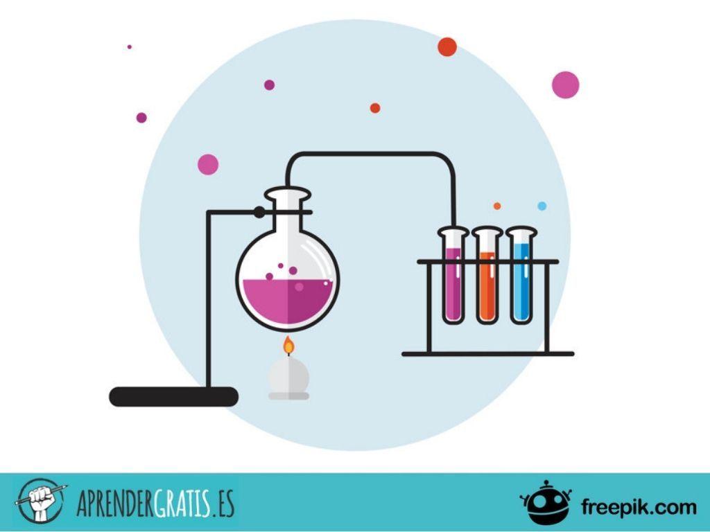 Aprender Gratis | Curso sobre átomos, elementos y la tabla periódica
