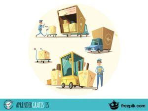 Aprender Gratis | Curso sobre transporte urbano sostenible de mercancías