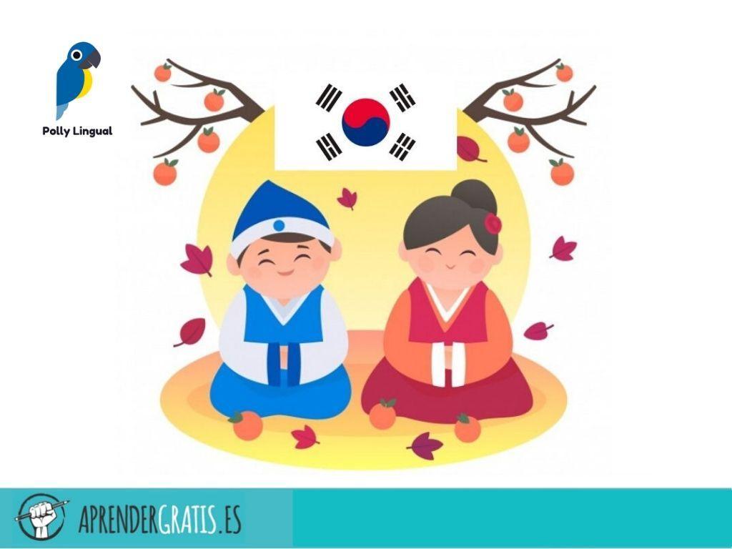 Aprender Gratis | Curso de coreano para viajes