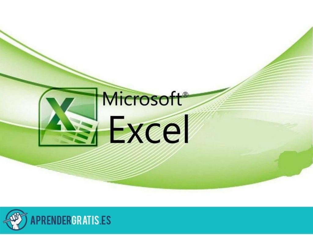 Aprender Gratis | Curso completo de Excel ofrecido por Microsoft