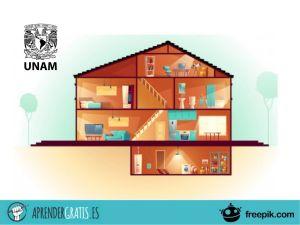 Aprender Gratis | Curso sobre cómo construir una casa de forma autosuficiente