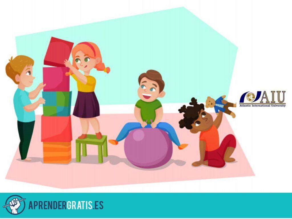 Aprender Gratis | Curso problemas del desarrollo y aprendizaje (psicopedagogía)