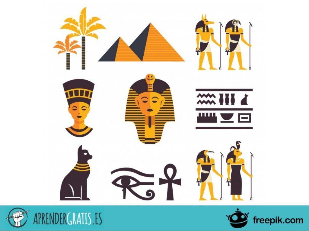 Aprender Gratis | Curso sobre egipto y el valle de los reyes