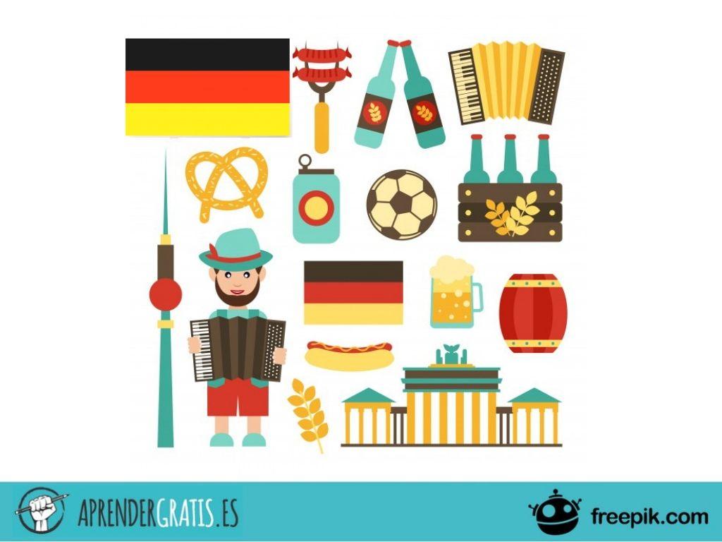 Aprender Gratis   Curso de alemán avanzado (B2-C1)