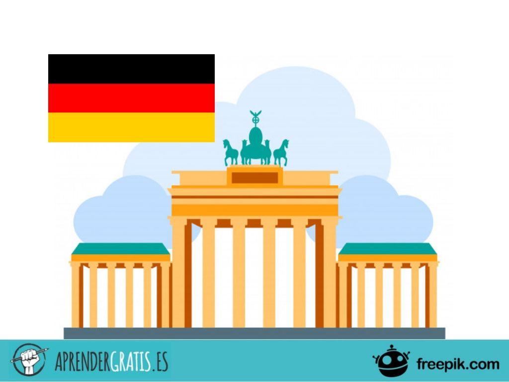 Curso de alemán para principiantes (A1)
