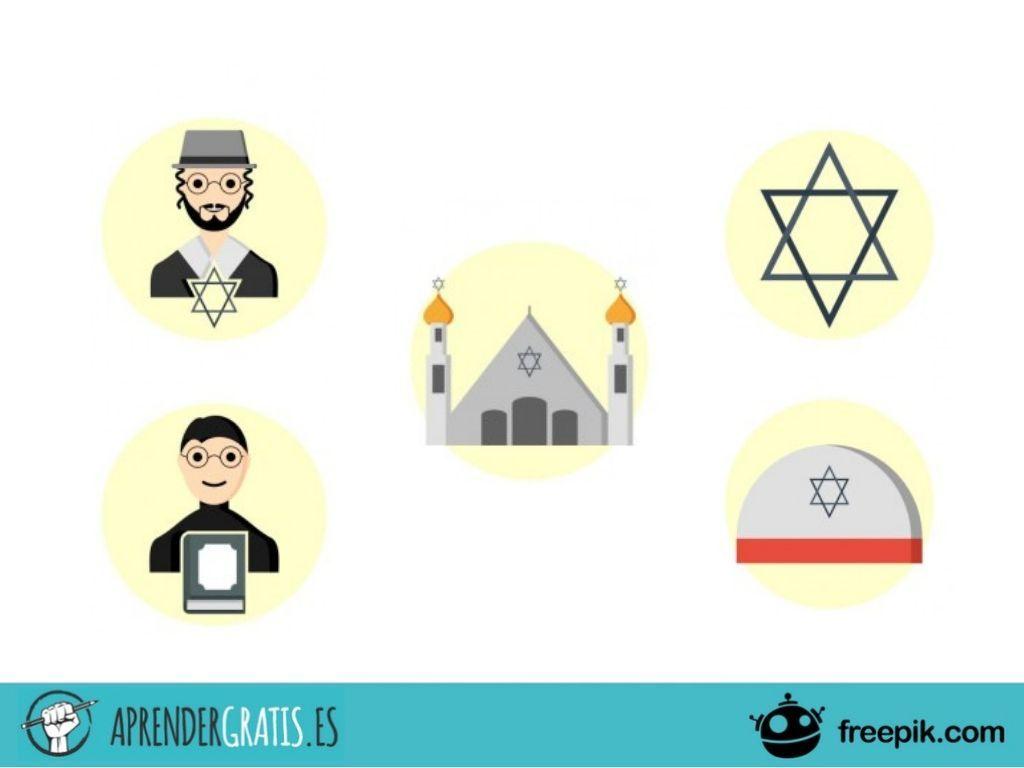 Aprender Gratis   Curso básico de hebreo / judío inicial (A1)