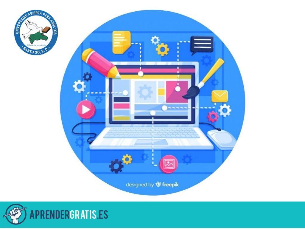 Aprender Gratis | Curso sobre informática gerencial