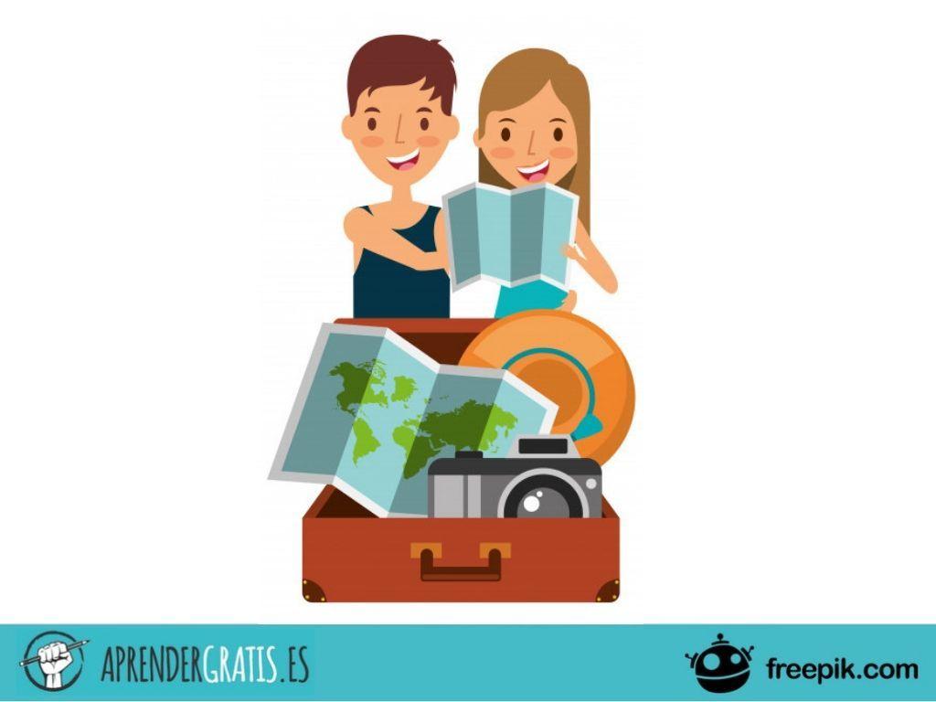Aprender Gratis | Curso de diseño de oferta turística