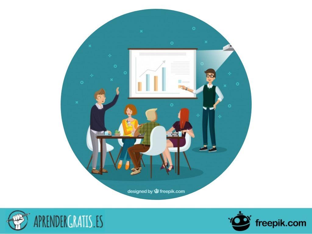 Aprender Gratis | Curso sobre comunicación efectiva para emprendedores