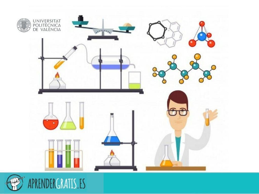 Aprender Gratis   Curso de formulación y nomenclatura de compuestos químicos