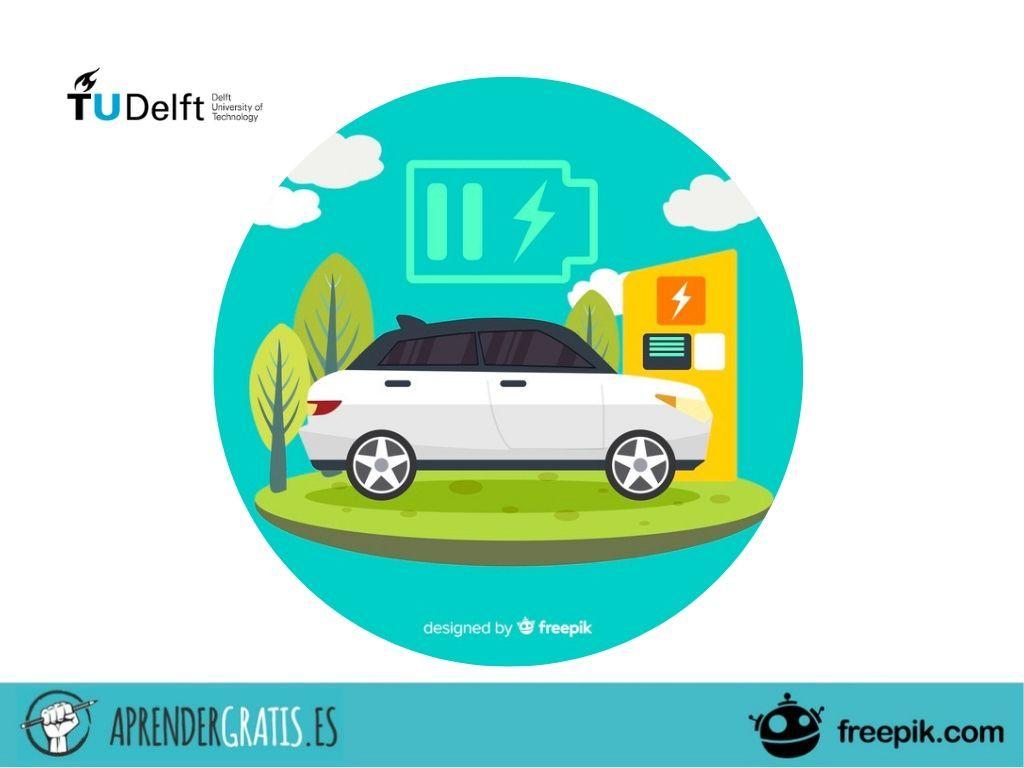 Aprender Gratis   Curso sobre coches eléctricos