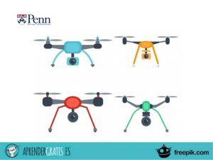 Aprender Gratis | Curso sobre robótica aérea