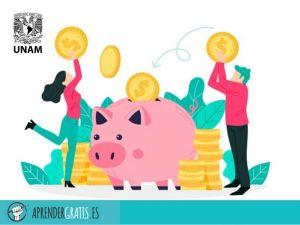 Aprender Gratis | Curso para gestionar tus ahorros