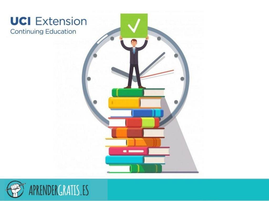 Aprender Gratis   Curso para optimizar la gestión de tu tiempo