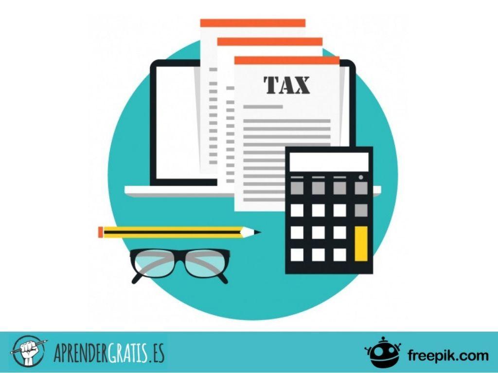 Aprender Gratis | Curso sobre los impuestos