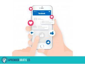 Aprender Gratis   Curso sobre Facebook para la educación