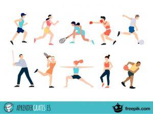 Aprender Gratis   Curso sobre la ciencia del ejercicio
