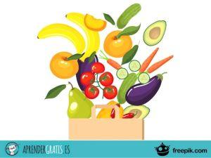 Aprender Gratis   Curso sobre salud y la alimentación