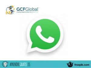 Aprender Gratis | Curso de uso de Whatsapp