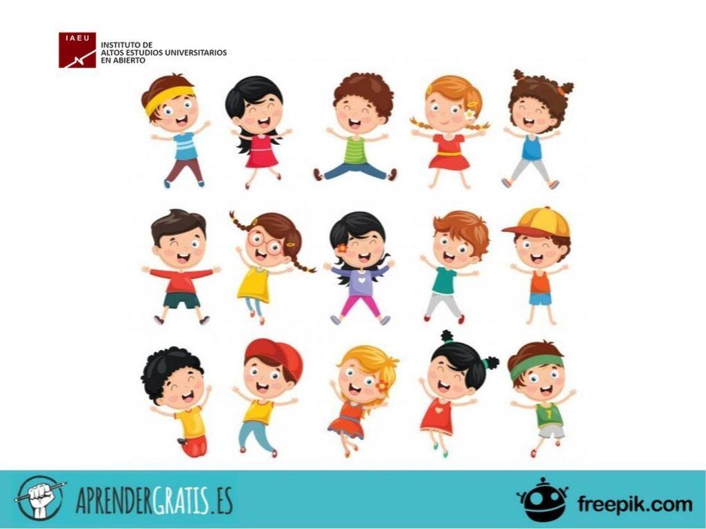 Aprender Gratis   Curso sobre TDAH e hiperactividad