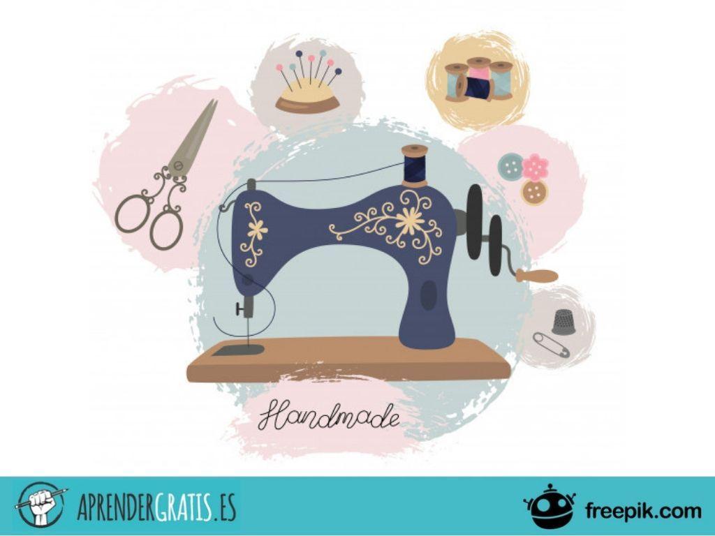 Aprender Gratis | Curso para aprender a coser a máquina