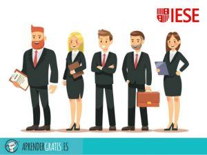 Aprender Gratis   Curso sobre alta dirección empresarial