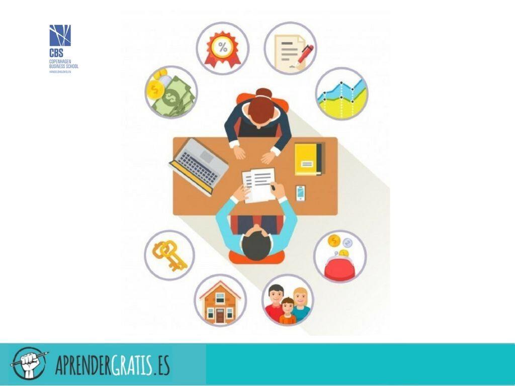 Aprender Gratis | Curso sobre la competencia digital en servicios financieros