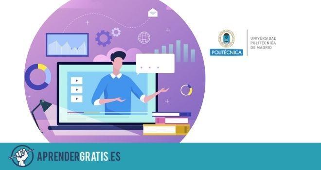Aprender Gratis | Curso sobre herramientas 2.0 para el docente
