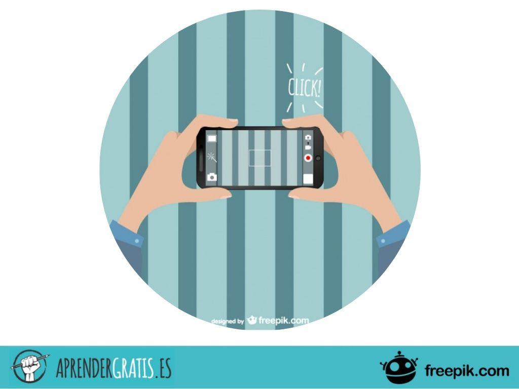 Aprender Gratis | Curso de edición fotográfica con iPhone