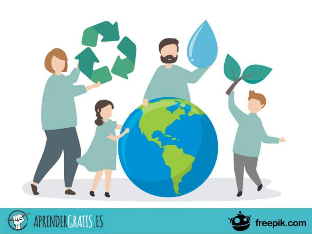 Aprender Gratis   Curso sobre cambio climático y consecuencias sobre la Tierra