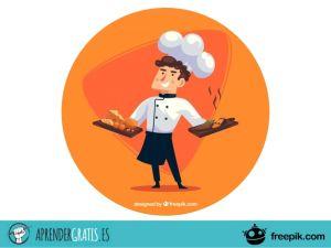 Cursos De Cocina En Valencia Gratis | Cursos Gratuitos De Cocina