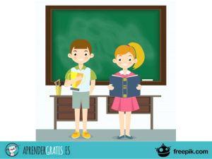 Aprender Gratis   Manual de intervención sobre pautas de conducta en la escuela