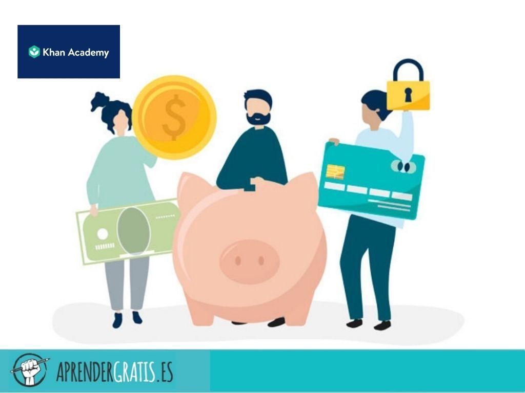 Aprender Gratis | Curso para conocer el estado de la economía actual