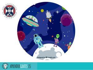 Aprender Gratis | Curso sobre astrobiología y la búsqueda de vida extraterrestre