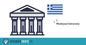 Aprender Gratis | Curso sobre la Grecia Clásica