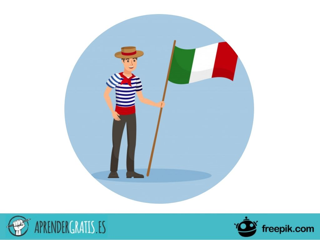 Curso de italiano intermedio por la BBC