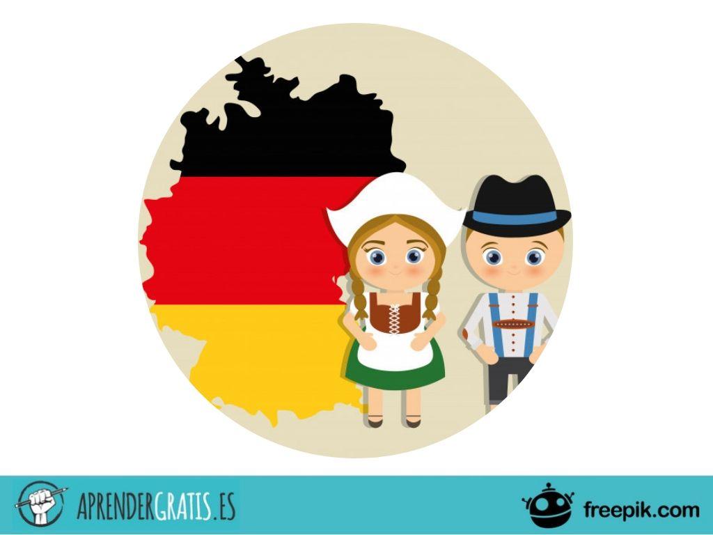 Curso de alemán básico por la BBC