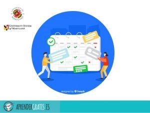 Aprender Gratis | Curso sobre planificación y administración de tareas