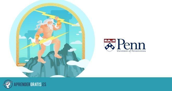 Aprender Gratis | Curso sobre mitología griega y romana
