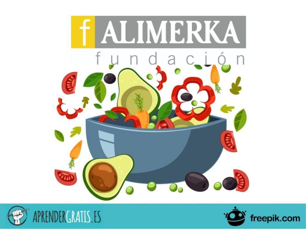 Aprender Gratis | Curso sobre nutrición y alimentación saludable
