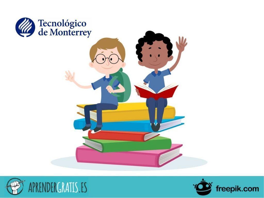 Aprender Gratis | Curso sobre pedagogía digital