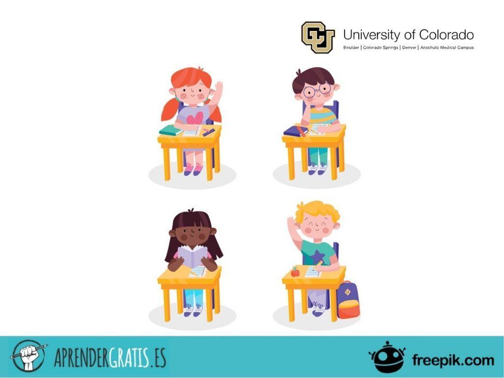 Aprender Gratis   Curso sobre TDAH, autismo y discapacidades del aprendizaje
